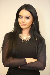 Sheri Nair