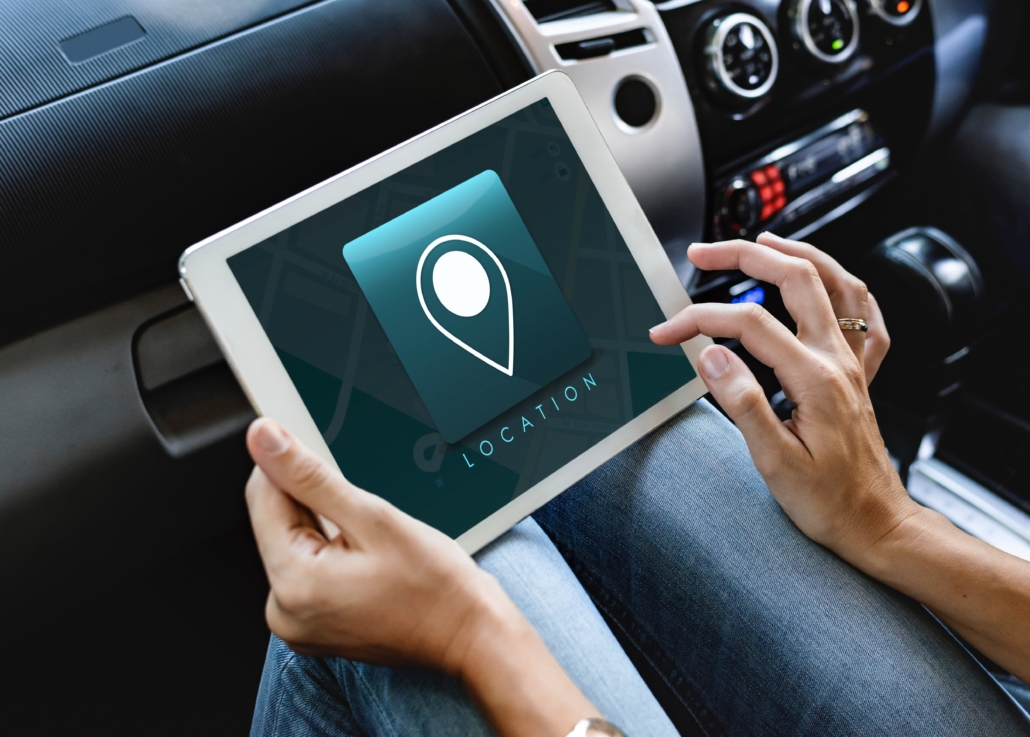 Vehicle Tracking South Africa